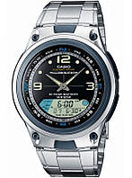 Часы Casio AW-82D-1AVEF (мод.№3768)