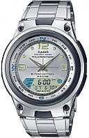 Часы CASIO AW-82D-7AVEF (мод.№3768)