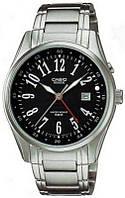Часы Casio BEM-101D-1AVEF (мод.№2716)