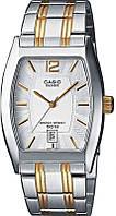 Часы наручные мужские Casio BEM-106SG-7AVEF (модуль №2731)