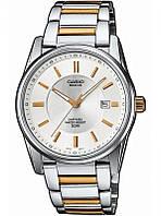 Часы CASIO BEM-111SG-7AVEF (мод.№2784)