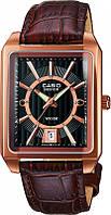 Часы CASIO BEM-120GL-1AVEF (мод.№5180)