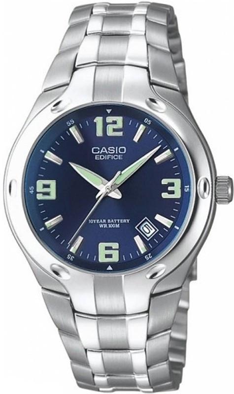 Часы наручные мужские Casio EF-106D-2AVEF (модуль №2719)