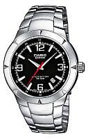 Часы CASIO EF-124D-1AVEF (мод.№2719)
