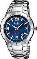 Часы CASIO EF-124D-2AVEF (мод.№2719)