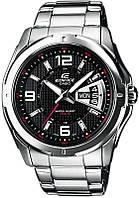 Часы Casio EF-129D-1A (мод.№5125)