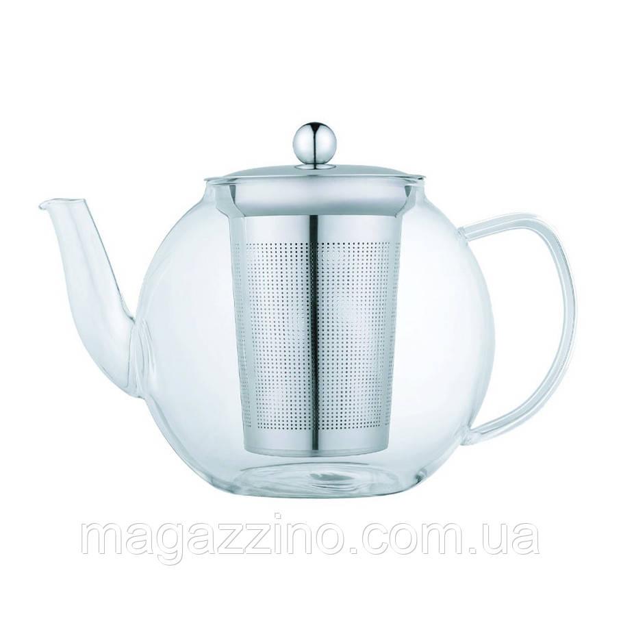"""Заварочный чайник, """"ConBrio"""", 1000мл."""