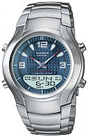 Часы Casio EFA-112D-2AVEF (мод.№2747)