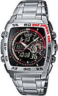 Часы CASIO EFA-122D-1AVEF (мод.№4334)