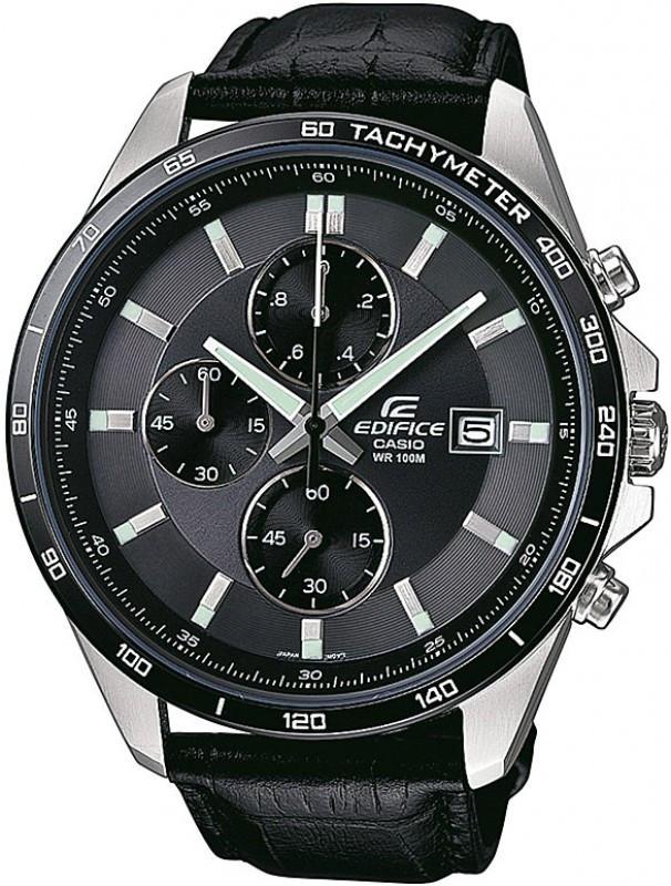 Часы наручные мужские Casio EFR-512L-8AVEF (модуль №5244)