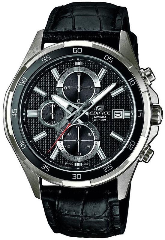 Часы Casio EFR-531L-1AVUEF (мод.№5345)