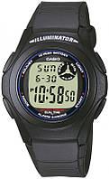 Часы CASIO F-200W-1AEF (мод.№2518, 3233)