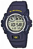Часы CASIO G-2900F-2VER (мод.№2548)