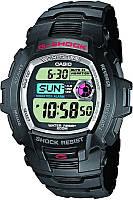 Часы Casio G-7500-1VER (мод.№2943)