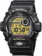 Часы CASIO G-8900-1ER (мод.№3285)