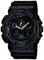 Часы CASIO GA-100-1A1ER (мод.№5081)