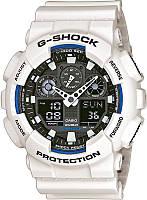 Часы CASIO GA-100B-7AER (мод.№5081)