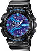 Часы CASIO GA-110HC-1AER (мод.№5146)