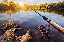 Fish XXL - спрей-активатор для зимней рыбалки