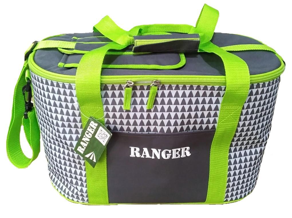 Термосумка Ranger HB7-25Л (Арт. RA 9914)