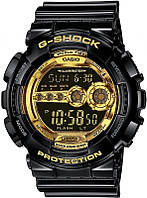 Часы CASIO GD-100GB-1ER (мод.№3263)