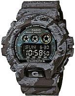 Часы CASIO GD-X6900MH-1ER (мод.№3420)