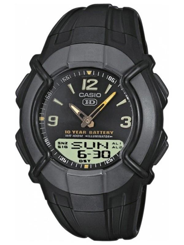 Часы Casio HDC-600-1BVEF (мод.№2747)