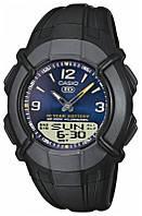 Часы CASIO HDC-600-2BVEF (мод.№2747)