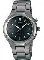 Часы CASIO LIN-165-1BVEF (мод.№2390)