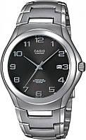 Часы наручные мужские Casio LIN-168-8AVEF (модуль №2719)