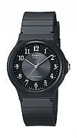 Часы CASIO MQ-24-1B3LLEF (мод.№1330; 705)