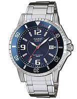 Часы CASIO MTD-1053D-2AVEF (мод.№2784)