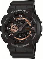 Часы Casio GA-110RG-1AER (мод.№5146)