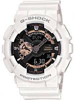 Часы CASIO GA-110RG-7AER (мод.№5146)