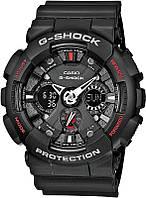 Часы CASIO GA-120-1AER (мод.№5229)