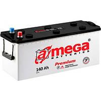 Аккумулятор A-MEGA PREMIUM 140Ah / 850A