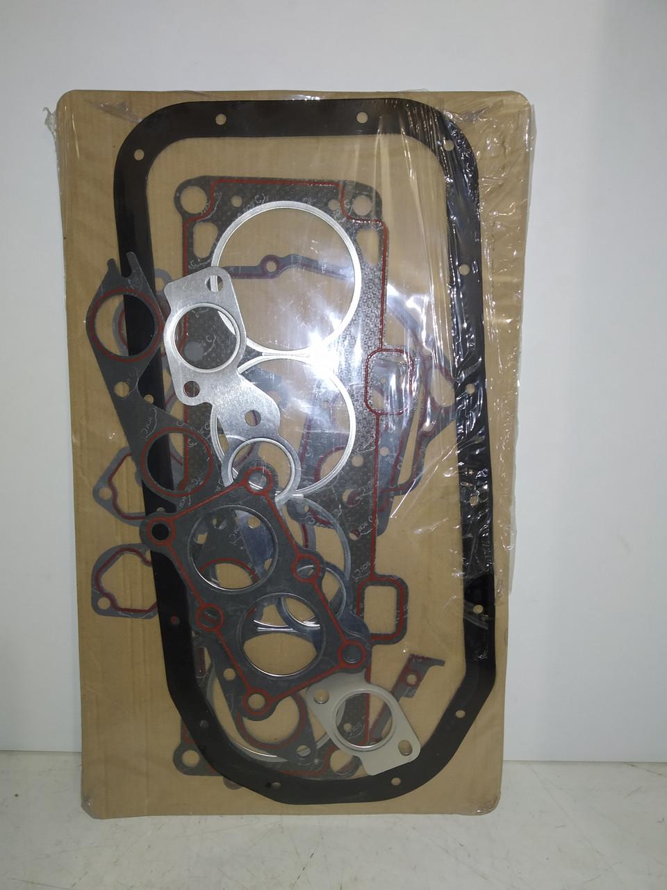 Прокладка двигуна повний комплект ВАЗ 2110,2111,2112 (16 кл) БЦМ