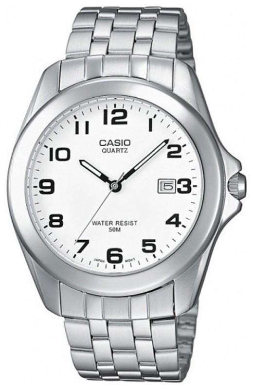 Часы наручные мужские Casio MTP-1222A-7BVEF (модуль №2784)