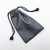 Універсальний оксамитовий захисний кисет чохол кишеню мішок для телефону