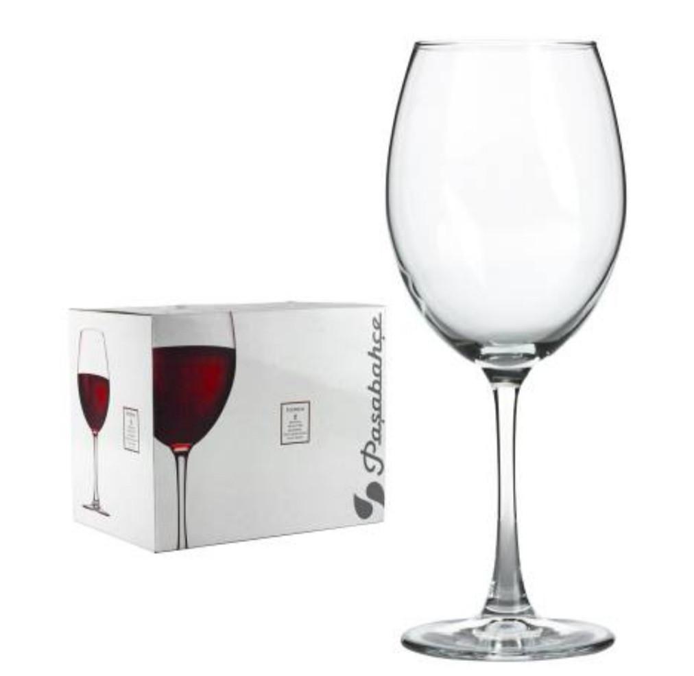 Набор бокалов для вина Enoteca 615 мл 6 шт 44738