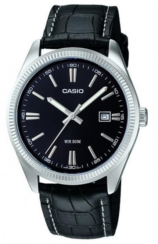 Часы Casio MTP-1302L-1AVEF (мод.№2784)