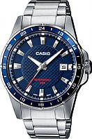 Часы CASIO MTP-1290D-2AVEF (мод.№1330)