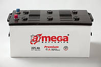 Аккумулятор A-MEGA PREMIUM 225Ah / 1300A