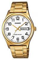 Часы Casio MTP-V003G-7BUDF (мод.№1333)