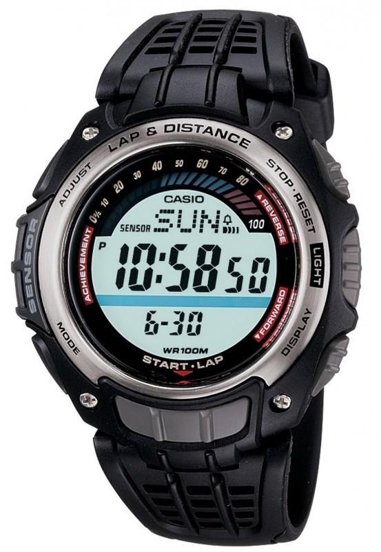 Часы Casio SGW-200-1VER (мод.№3166)