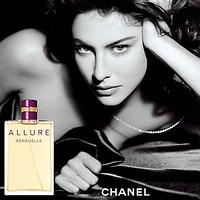 Chanel Allure Sensuelle edp 100ml - Шанель Аллюр Сенсуель, сладкий сексуальный аромат