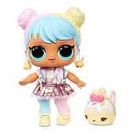 Большая кукла малышка лол Бон Бон LOL Surprise Big B. B. Big Baby Bon Bon 573050