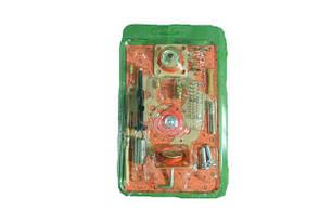 """Ремкомплект карбюратора ВАЗ 21081 (двиг.V=1100-1200л.) (Таврія) """"САН-D"""""""