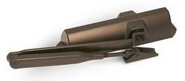 Доводчик дверной Dortec DT-65 Brown