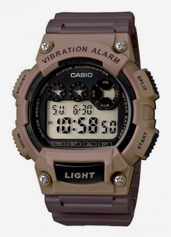Часы Casio W-735H-5AVDF (мод.№3416)